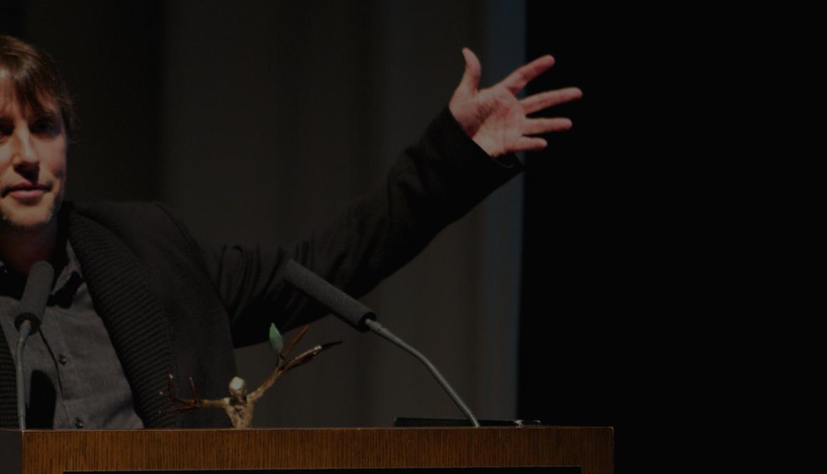 2013 Levantine Award Winner Richard Linklater