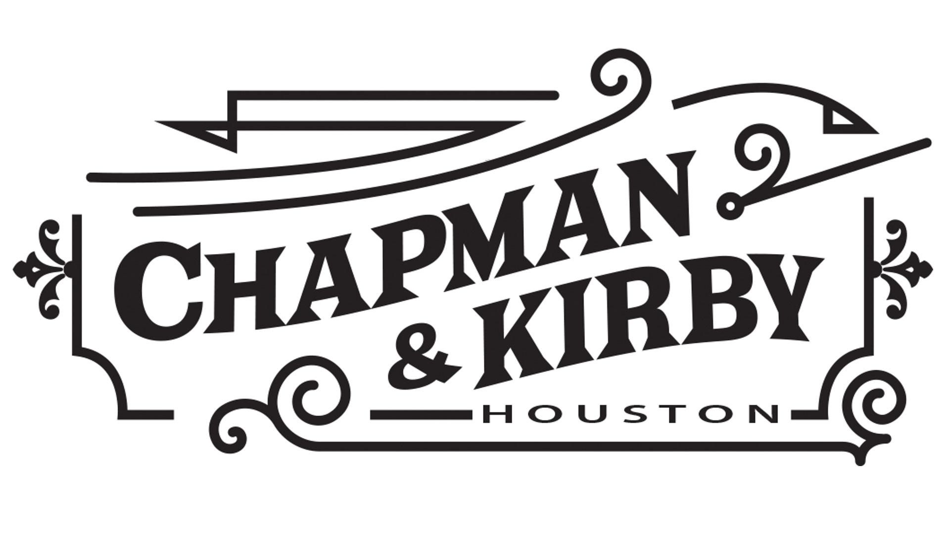 Chapman & Kirby