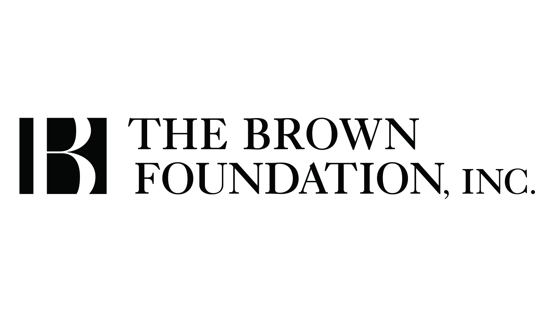 Brown Foundation_logo_1920x1080